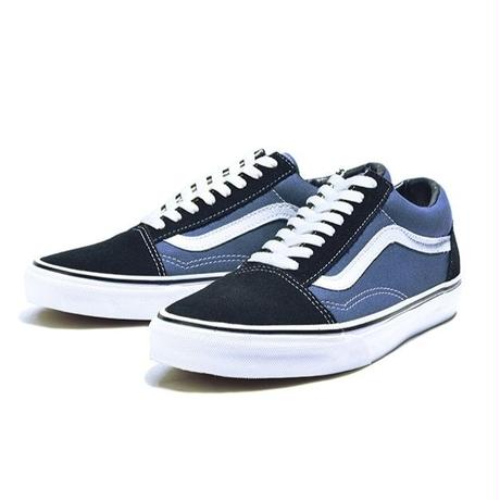 VANS OLD SKOOL - NAVY/WHITE