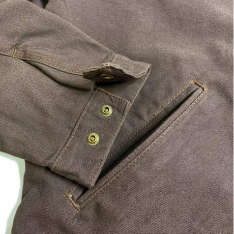 Carhartt Detroit Jacket - Dark Brown