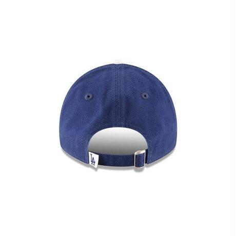 New Era 9Twenty Adjustable Cap Los Angeles Dodgers - Blue