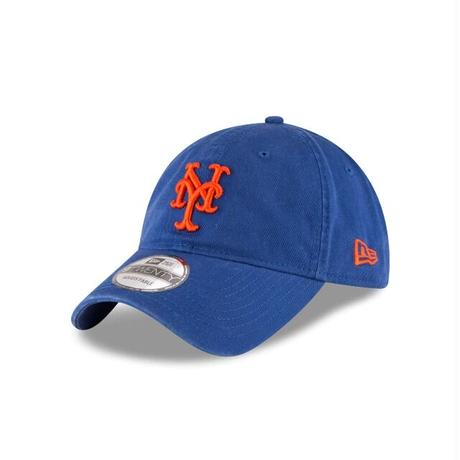 New Era 9Twenty Adjustable Cap New York Mets - Blue