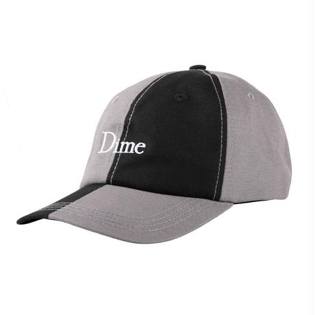 Dime Classic Two-Tone Cap - Grey