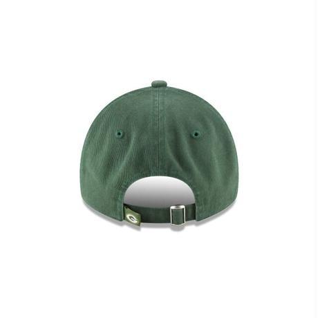 New Era 9Twenty Adjustable Cap Green Bay Packers