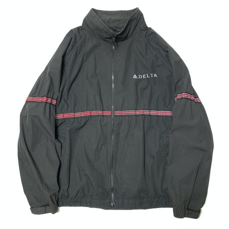 USED DELTA AIR LINE JACKET