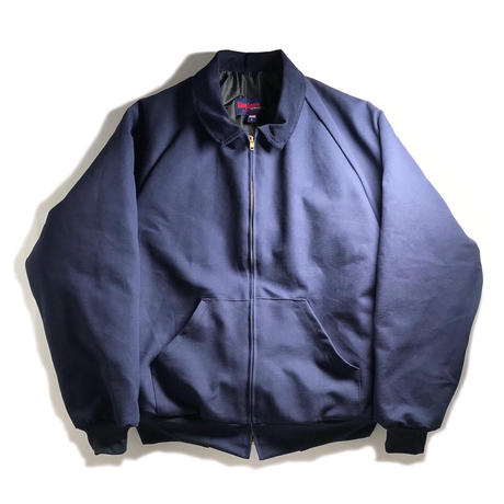 King Louie Canyon Full Fit Duck Jacket - Navy