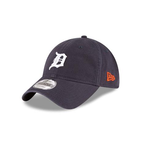 New Era 9Twenty Adjustable Cap Detroit Tigers