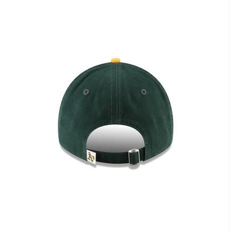 New Era 9Twenty Adjustable Cap Oakland Athletics