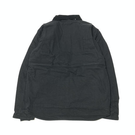 CARHARTT FULL SWING ARMSTRONG JACKET - Black