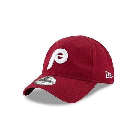 New Era 9Twenty Adjustable Cap Philadelphia Phillies