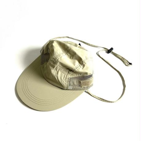 Supplex Nylon Fisher Cap w/ Removale Neck Flap
