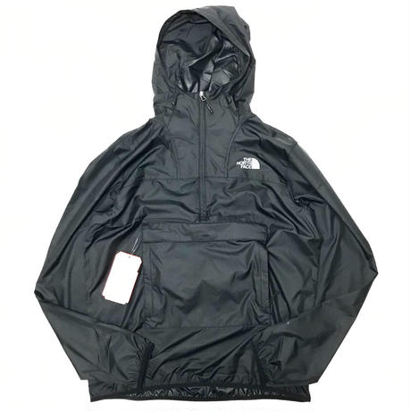 THE NORTH FACE FANORAK - BLACK