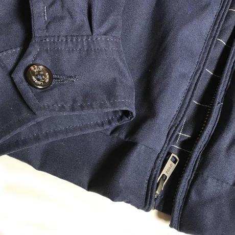 Polo Ralph Lauren Bi-Swing Jacket - Black