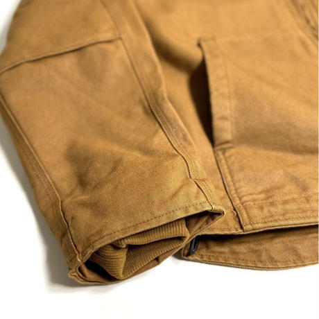 Carhartt Full Swing® Armstrong Jacket - Brown