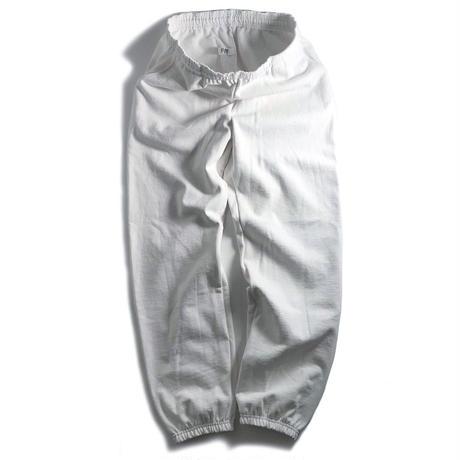 Los Angeles Apparel 14oz Heavy Fleece Sweat Pant - White
