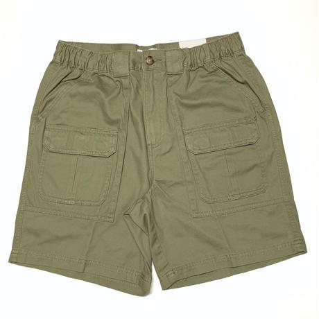 Croft & Barrow Fishing Cargo Shorts