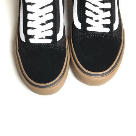 Vans Old Skool Pro - Black/White/Gum