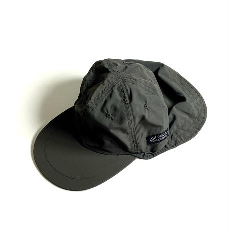 Supplex Nylon Flap Fisher Cap