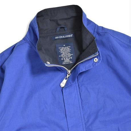 Devon & Jones Club House Jacket - Royal