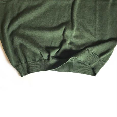DEVON & JONES V-Neck Cotton Knit Vest