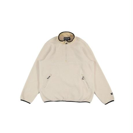ONLY NY Trail Pullover Fleece - Birch