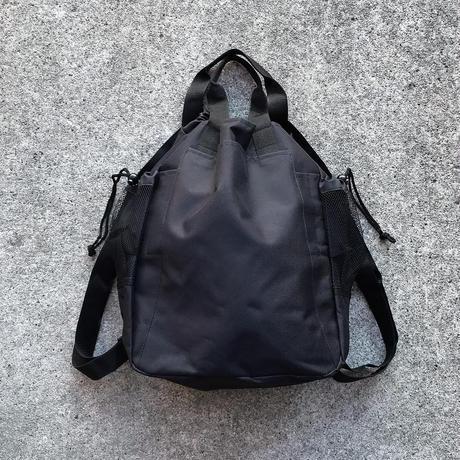 Liberty Bags Tote/Bag Pack - Black