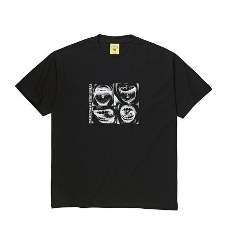 POLAR SKATE CO x IGGY NYC ALTERNATIVE YOUTH TEE - BLACK
