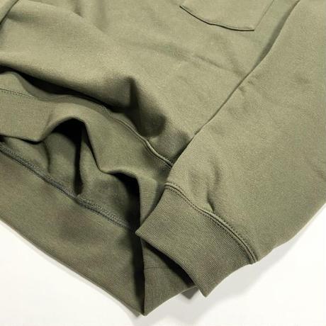 Carhartt Crewneck Pocket Sweatshirts