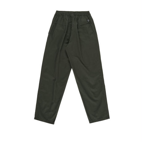 POLAR SKATE CO SURF PANTS-DARK OLIVE