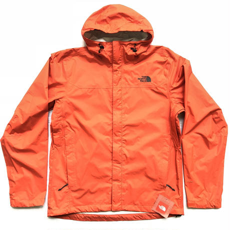 THE NORTH FACE VENTURE JACKET -ORANGE