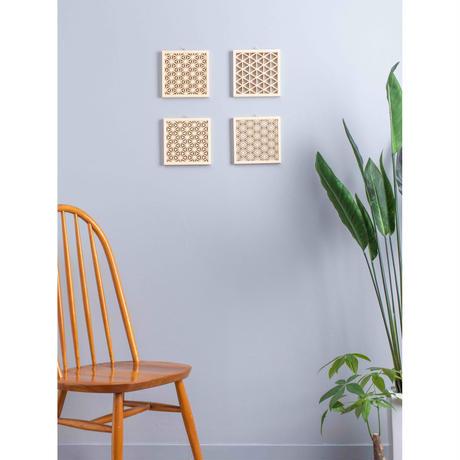 Wall decor -無地  Plain-