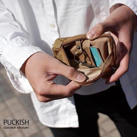 Puckish シック 2wayマルチケース