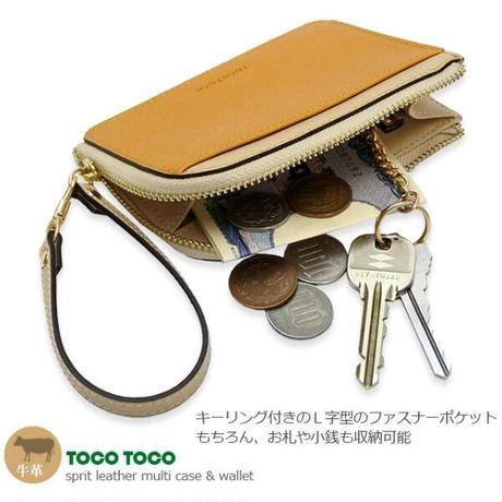 tocotoco フラウ フラグメントケース