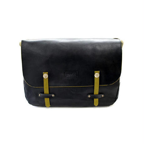 grandid Shoulder Bag/Black