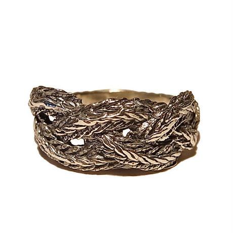 brased ring