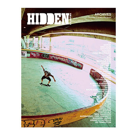ARCHIVES - Ten Years of Hidden Champion