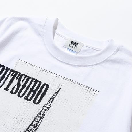 TOWER S/S T-SHIRTS(RUTSUBO×SUGI)