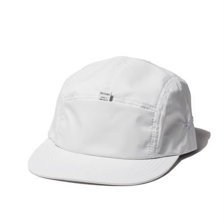 POCKET WATERPROOF 5PANEL CAP