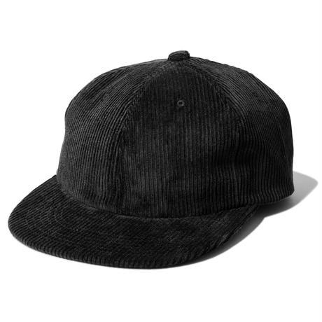 CORDUROY ARCH 6 PANEL CAP