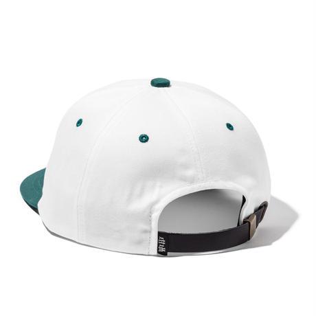 2TONE  6PANEL CAP