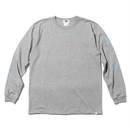 GO HOME LST-Shirts (RUTSUBO×aimi odawara)