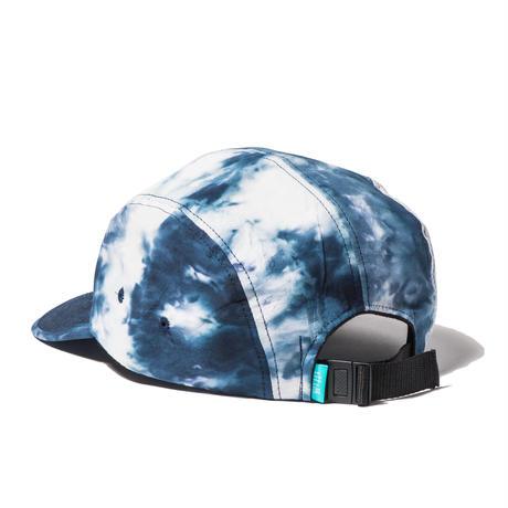 TIE DYE 5PANEL CAP