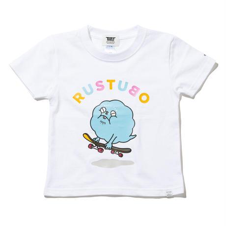 OBAKE Kids T-Shirts(RUTSUBO×YUSUDA)