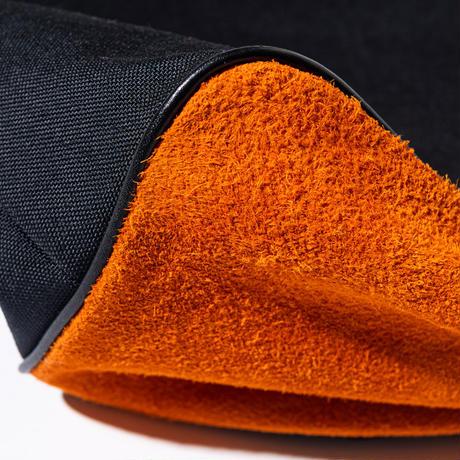 RUTSUBO CORDURA® NYLON SHOULDER BAG