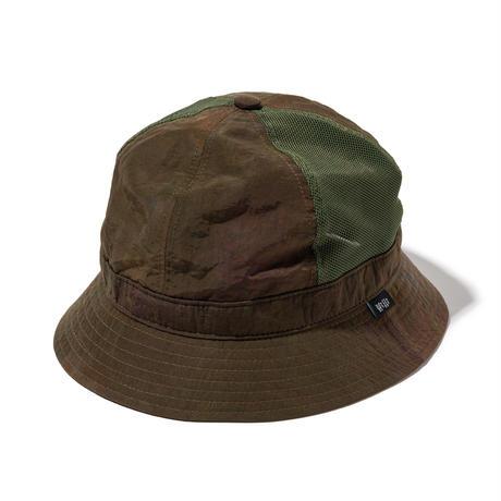 TIE DYE BALL HAT
