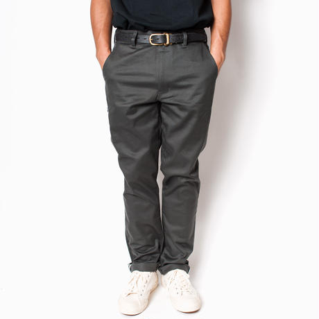 REFLECTOR SKATE CHINO PANTS