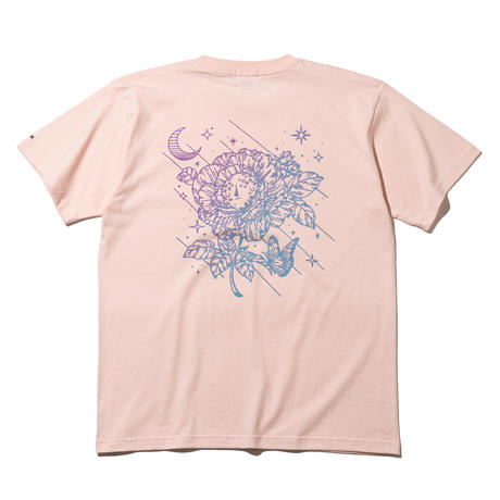 Sunset T-Shirts (RUTSUBO×Yoskay Yamamoto)