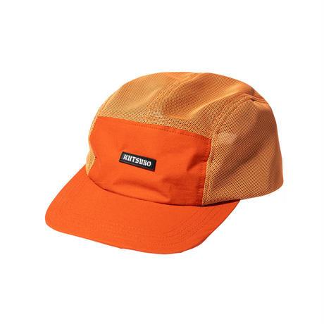 FULL MESH 5PANEL CAP