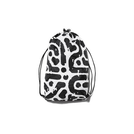 HIEROGLYPH COTTYBAG (RUTSUBO×SAND×COTTYBAG)