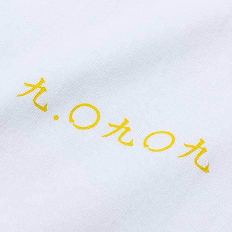 胸三寸 T-SHIRTS(RUTSUBO×YUSUDA)