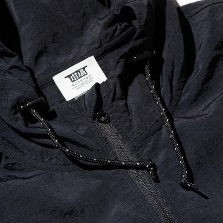 Sunset  Packable Jacket (RUTSUBO×Yoskay Yamamoto)