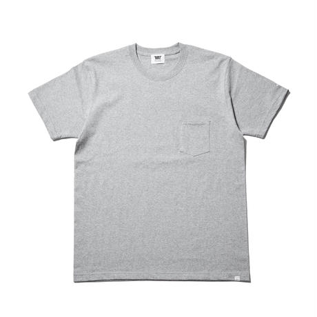 A SEA FOR YOURSELF POCKET TEE (RUTSUBO×MHAK)